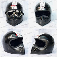 Helm Cakil Moto 3