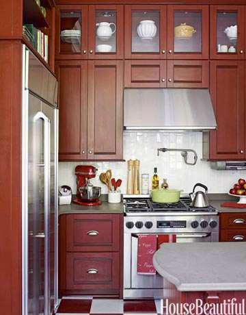 Small Kitchenette Ideas
