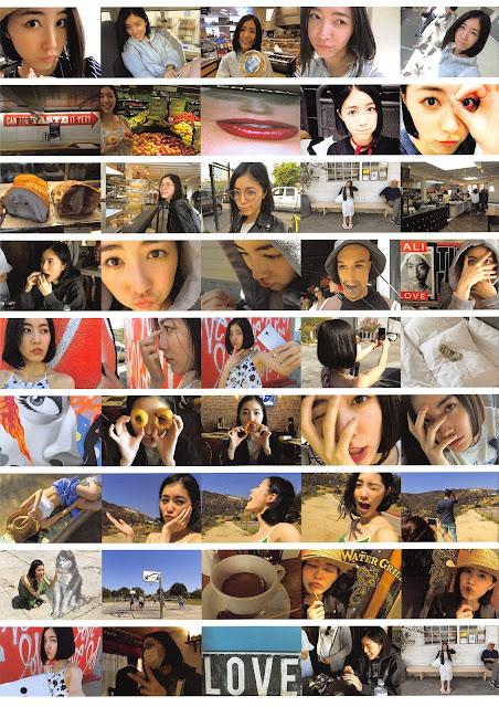Matsui Jurina 松井珠理奈 Jurina Photobook 写真集 42
