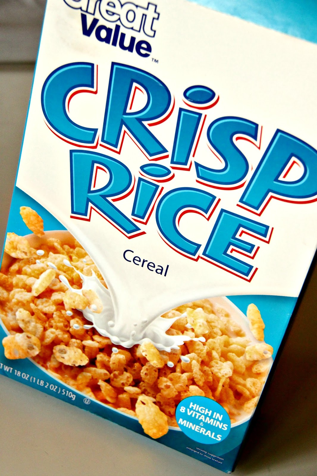 Larissa another day 2012 oh and you will want a cereal box too ccuart Gallery