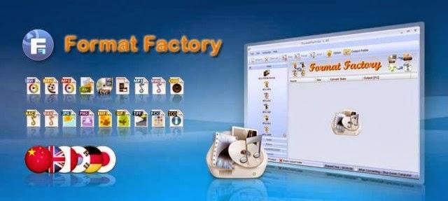 FormatFactory 3.3.3.0