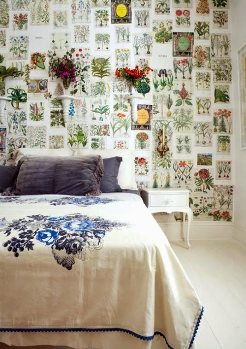 Botanic Wall