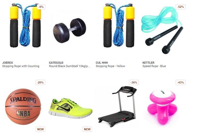Where to buy gym equipment in kolkata 2014