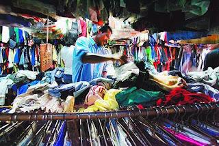 Grosir Baju Import Murah Jatinegara
