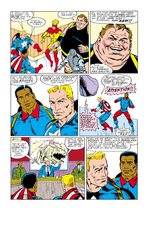 Captain America (1968) Issue #339 #268 - English 10