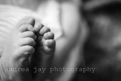 newborn photography details