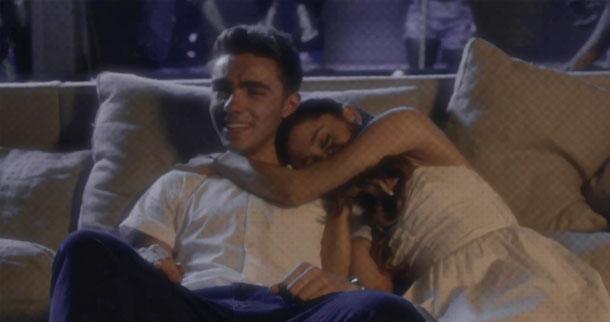 Ariana Grande, Nathan Sykes