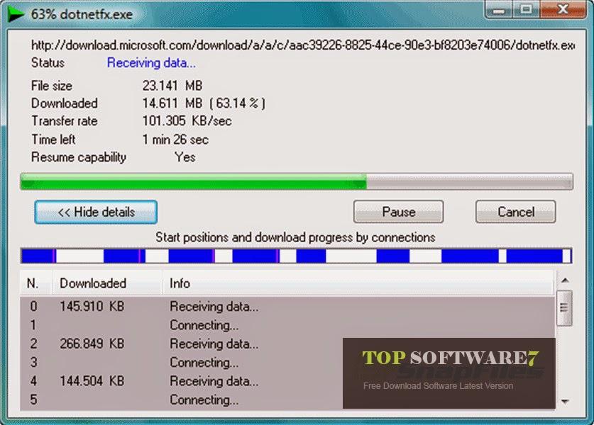 free idm software  speed