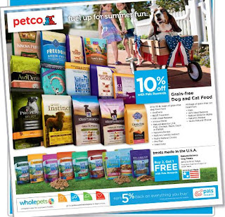 Petco Printable Coupons December 2013