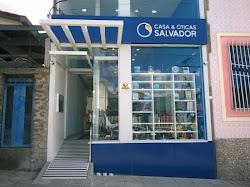 CASA & ÓTICA SALVADOR