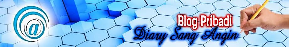 Diary Sang Angin
