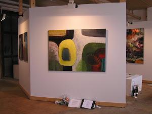 fra udstilling