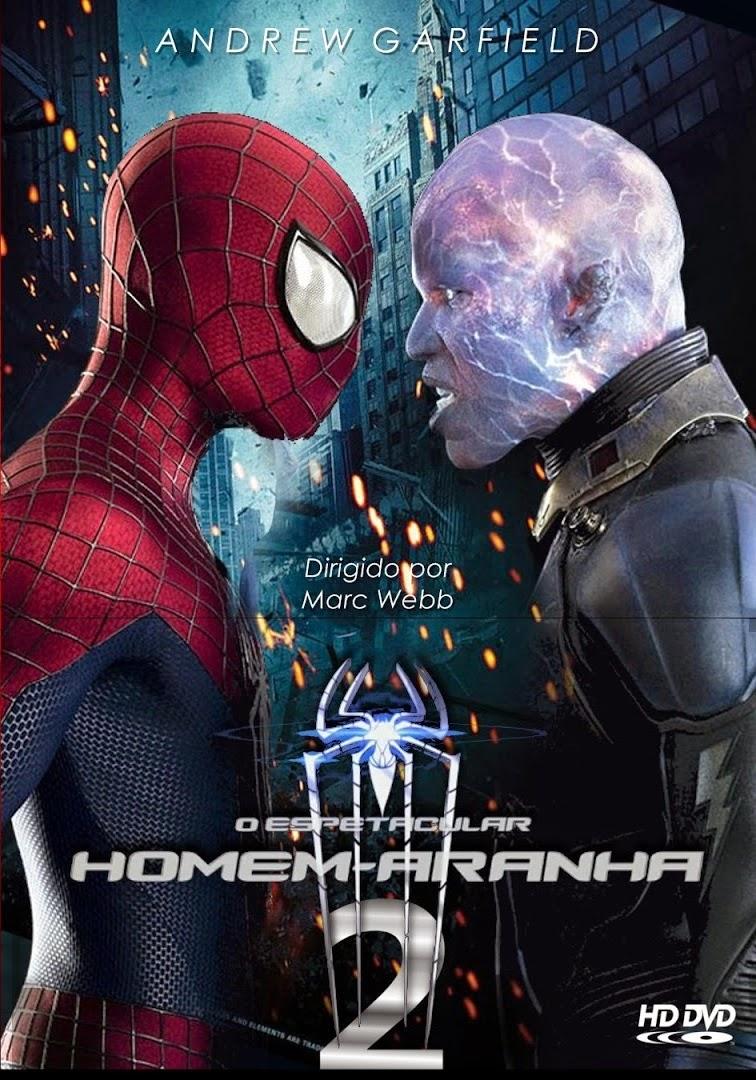 O Espetacular Homem Aranha 2: A Ameaça de Electro – Legendado (2014)