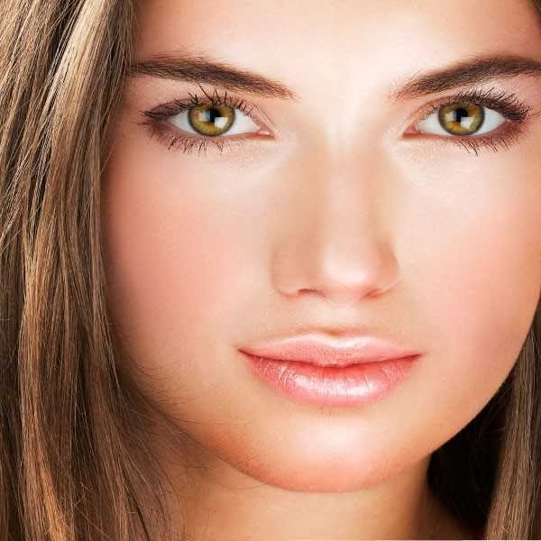 Perfect Ways for Perfect Makeup for Hazel Eyes