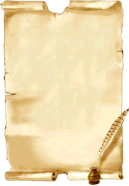 Imagenes De Pergaminos Para Imprimir