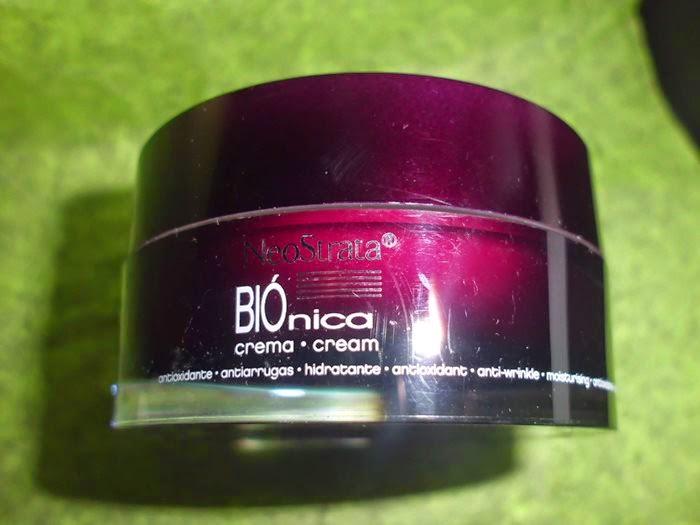 Neostrata Biónica crema