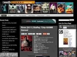 List Situs untuk Download Film dengan Mudah dan Gratis