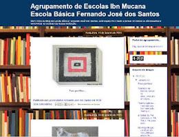 Blogue EB 1 Fernando José dos Santos