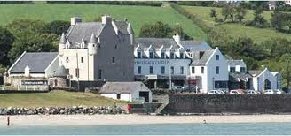 Ballygally Castle Hotel, UK