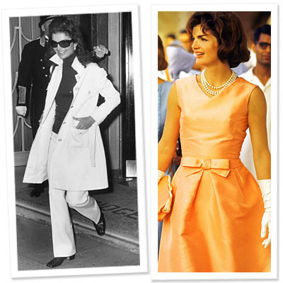 Closet Full Of Clothes But Nothing To Wear Style Icon Jackie Kennedy Onassis