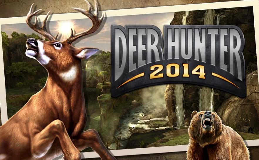Image Result For Downloads Deer Hunter For Android