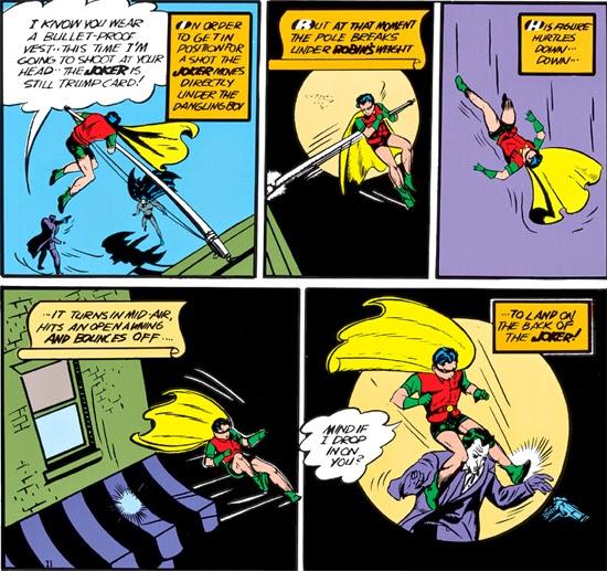 O Diário de Dick Grayson DICKGRAYSON0004C