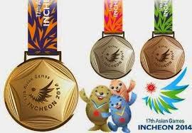 emas kedua malaysia sukan asia 2014