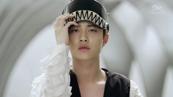 EXO Wolf Kyungsoo