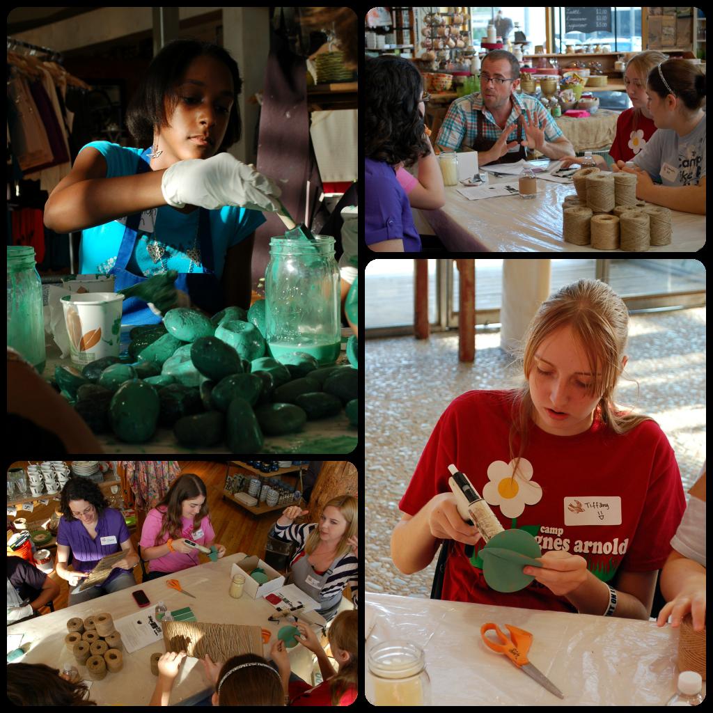girl scouts of san jacinto council blog september 2012