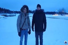 19 Ιανουαρίου 2019 Μεγάλο Συλλαλητήριο στο Ελσίνκι