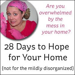 28 Days to Hope