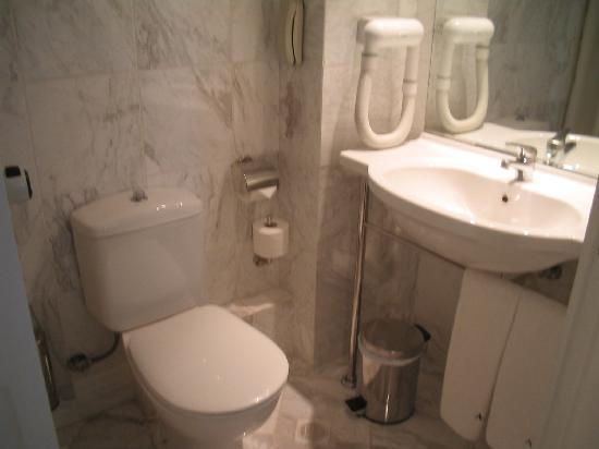 Ba os para espacios peque os ba os para casas chicas - Ver banos pequenos ...