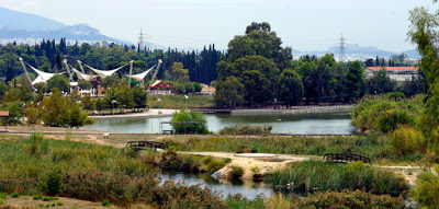 Πάρκο Αντωνης Τρίτσης