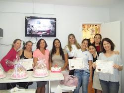 Curso Cake Designer 1