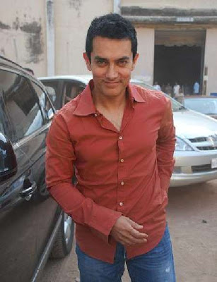 No Complain between Aamir Khan and Reena Dutta