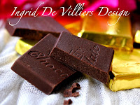 Ingrid De Villiers Design ~ My second blog