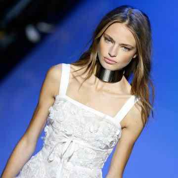 France Bans Super Skinny Fashion Models