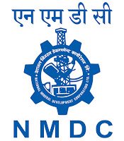National Mineral Development Corporation, NMDC, Karnataka, 10th, nmdc logo