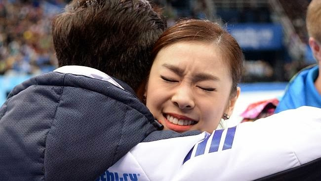 Fallout continues after Russian Adelina Sotnikova wins skating gold over Korean Yuna Kim