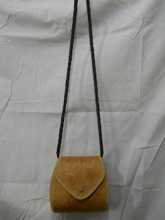 tas kulit kayu, tas etnik, tas  lokal, tas bahan alam