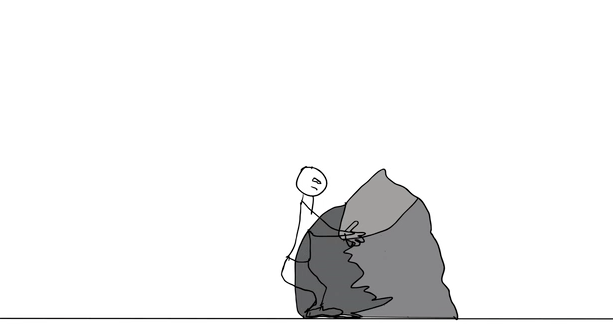 Lifting Animation version 2