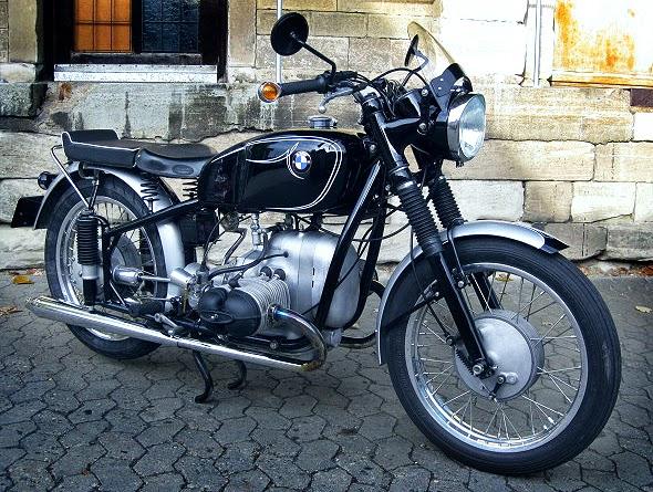 BMW R51 1951~1954
