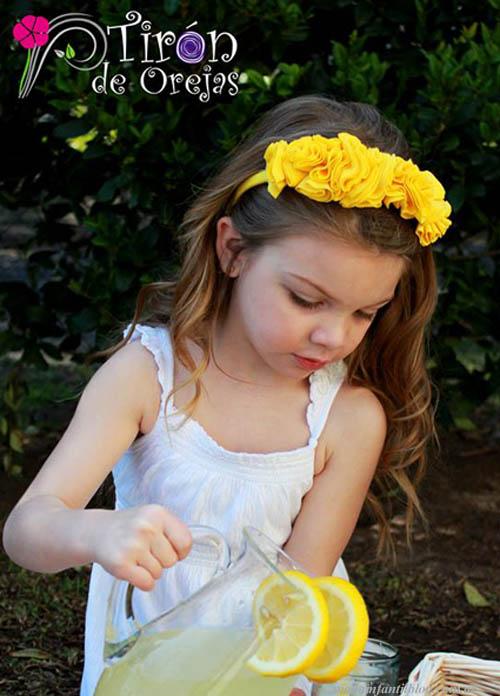 accesorios infantiles primavera verano 2014