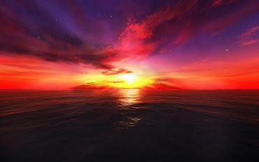 #17 Sunset Wallpaper