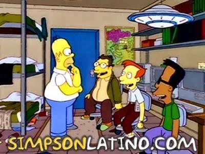 Los Simpson 5x03