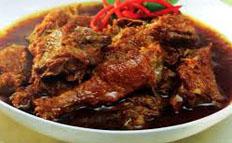 resep praktis mudah membikin masakan semur ayam spesial enak, gurih, lezat