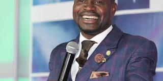 Prophet Akinbodunse's 2018 prophecy on Jacob Zuma comes to pass