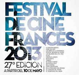 Festival de Cine Francs