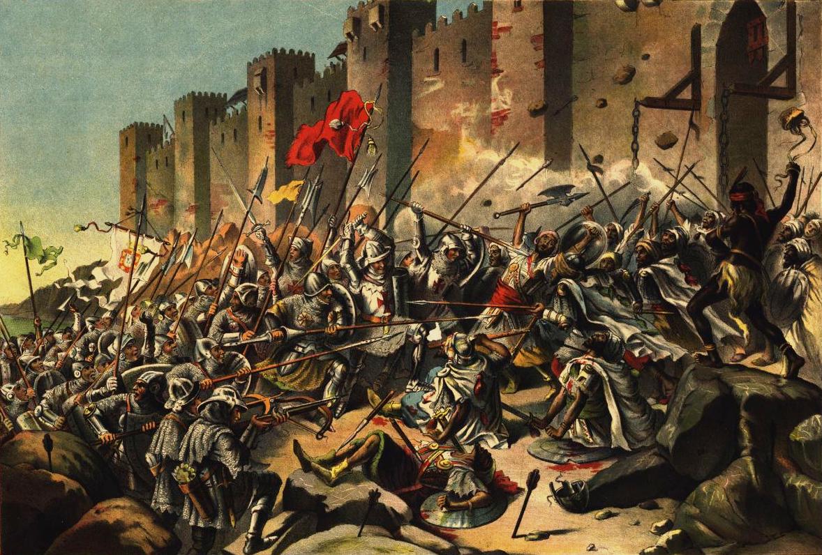 bataille de Ceuta