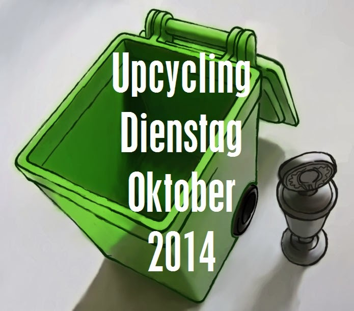 Upcycling-Dienstag